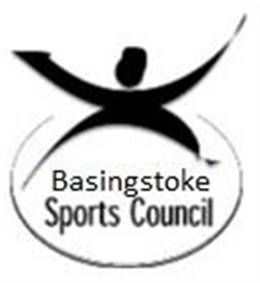 Basingstoke Voluntary Sports Council Logo